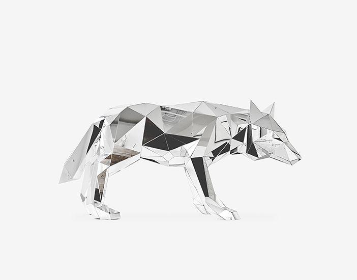 Designcloud inspiration sculpture art 및 dog