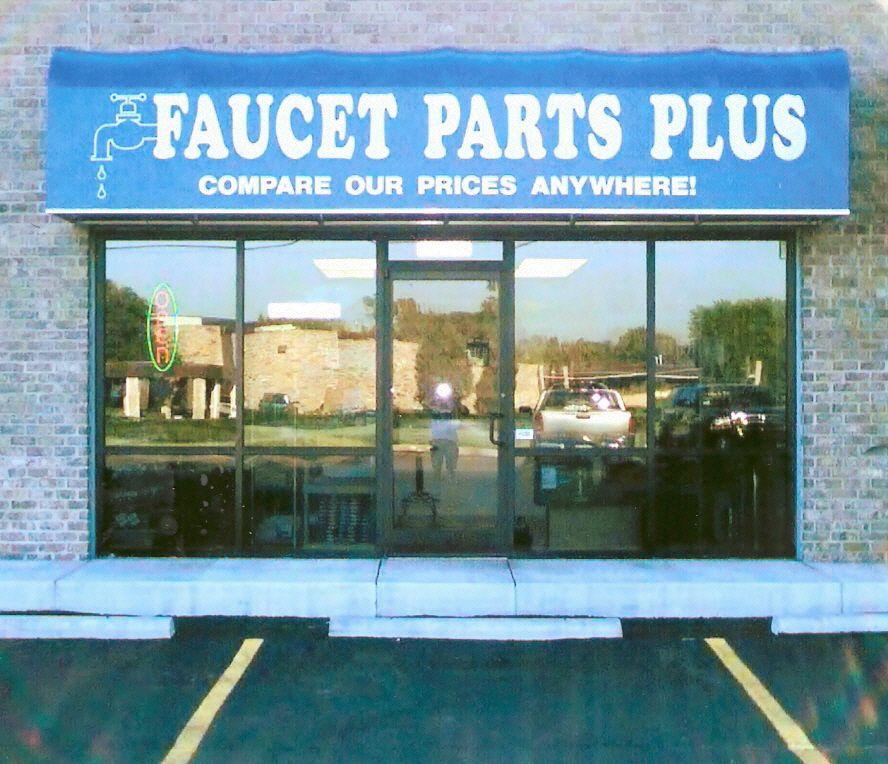 Faucet parts, Faucet, Time capsule
