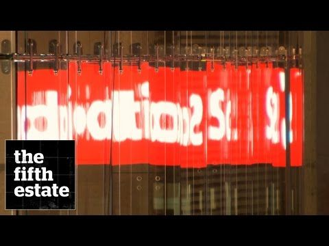 the fifth estate: Maru Oropesa & Scotiabank : Murder and the Money Trail in Mexico