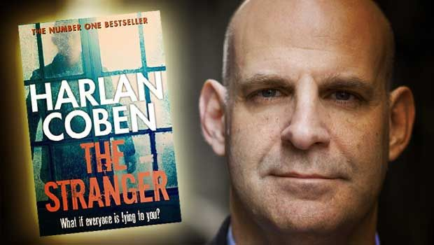 Mobilism ~ The stranger by harlan coben is available for download in pdf
