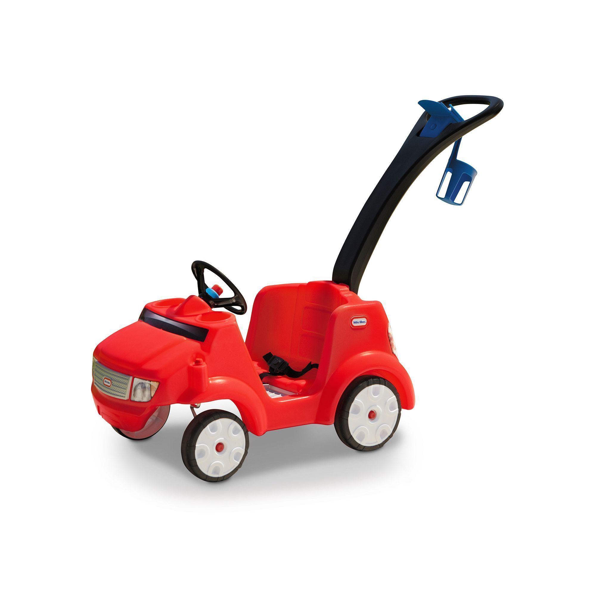 Little Tikes Quiet Drive Buggy Little tikes, Ride on