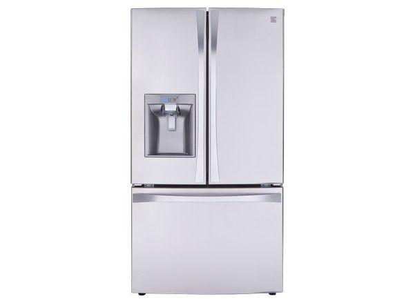 Kenmore Elite 74093 Refrigerator Consumer Reports Refrigerator Models Kenmore Elite Refrigerator