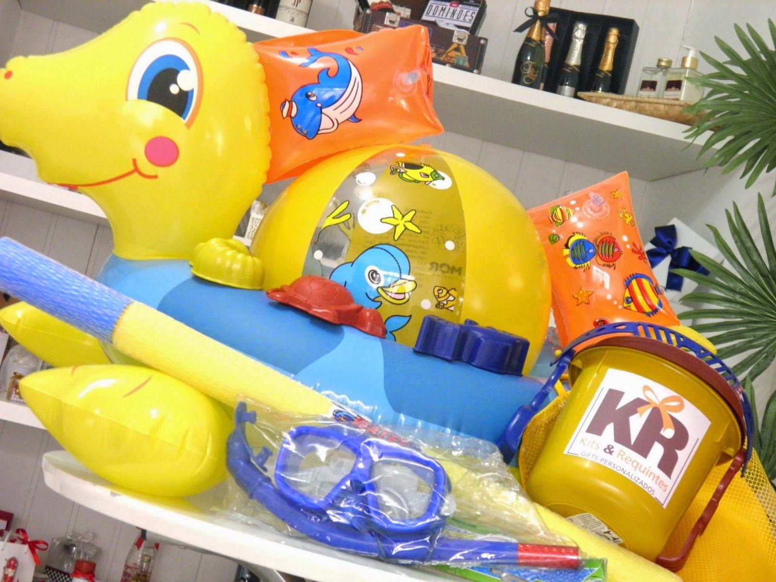 Kits e Requintes Lembranças Personalizadas: Regulamento - Dia das Crianças 2014