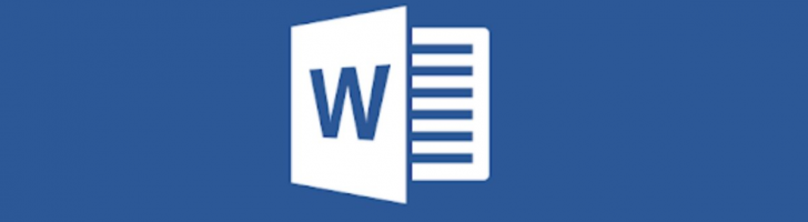 Microsoft Word Makes It Easy To Generate Any Kind Of