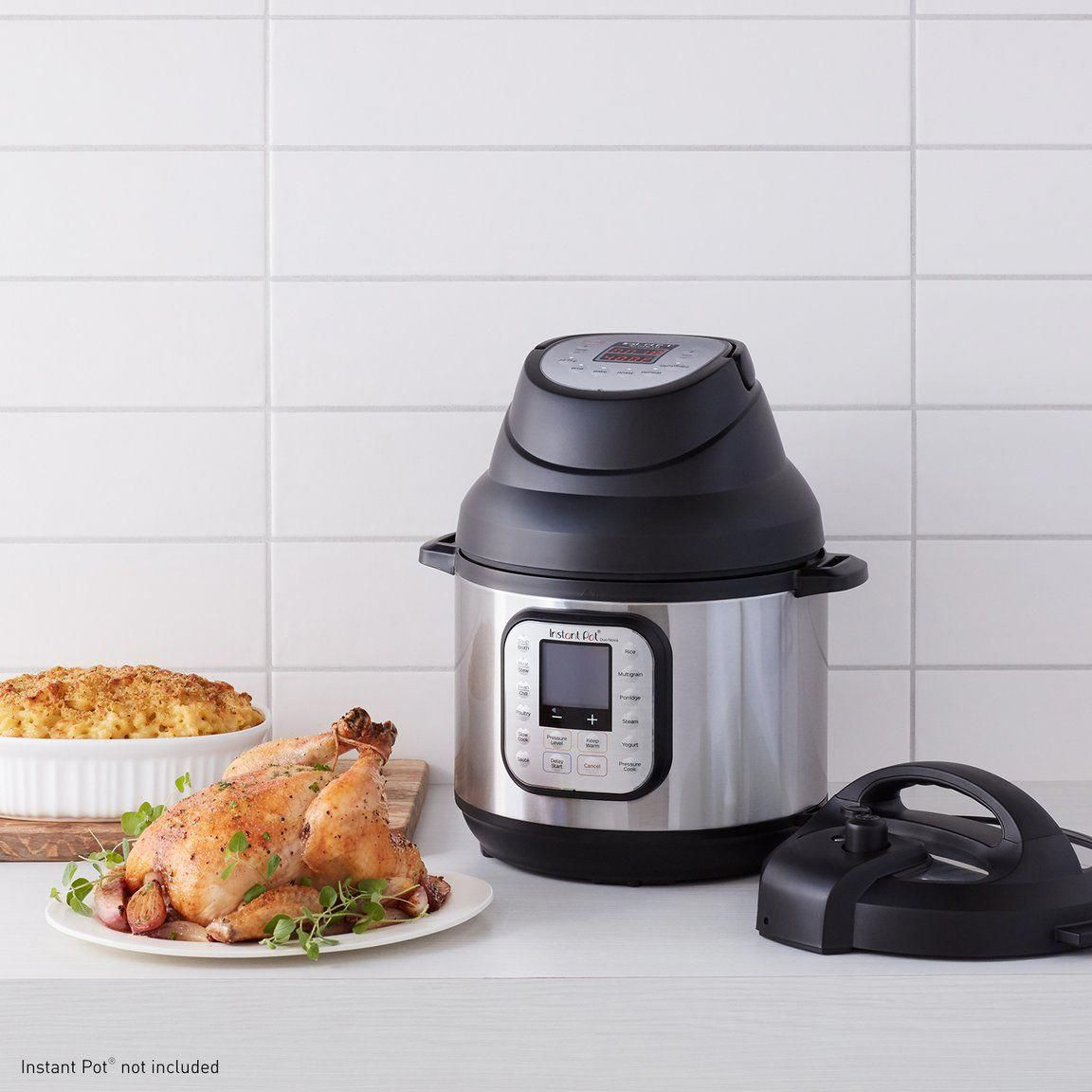 air fryer recipes wings RecipesforEveryone in 2020