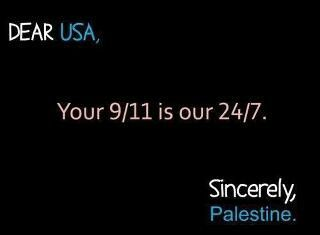 Your 9/11 is Our 24/7...