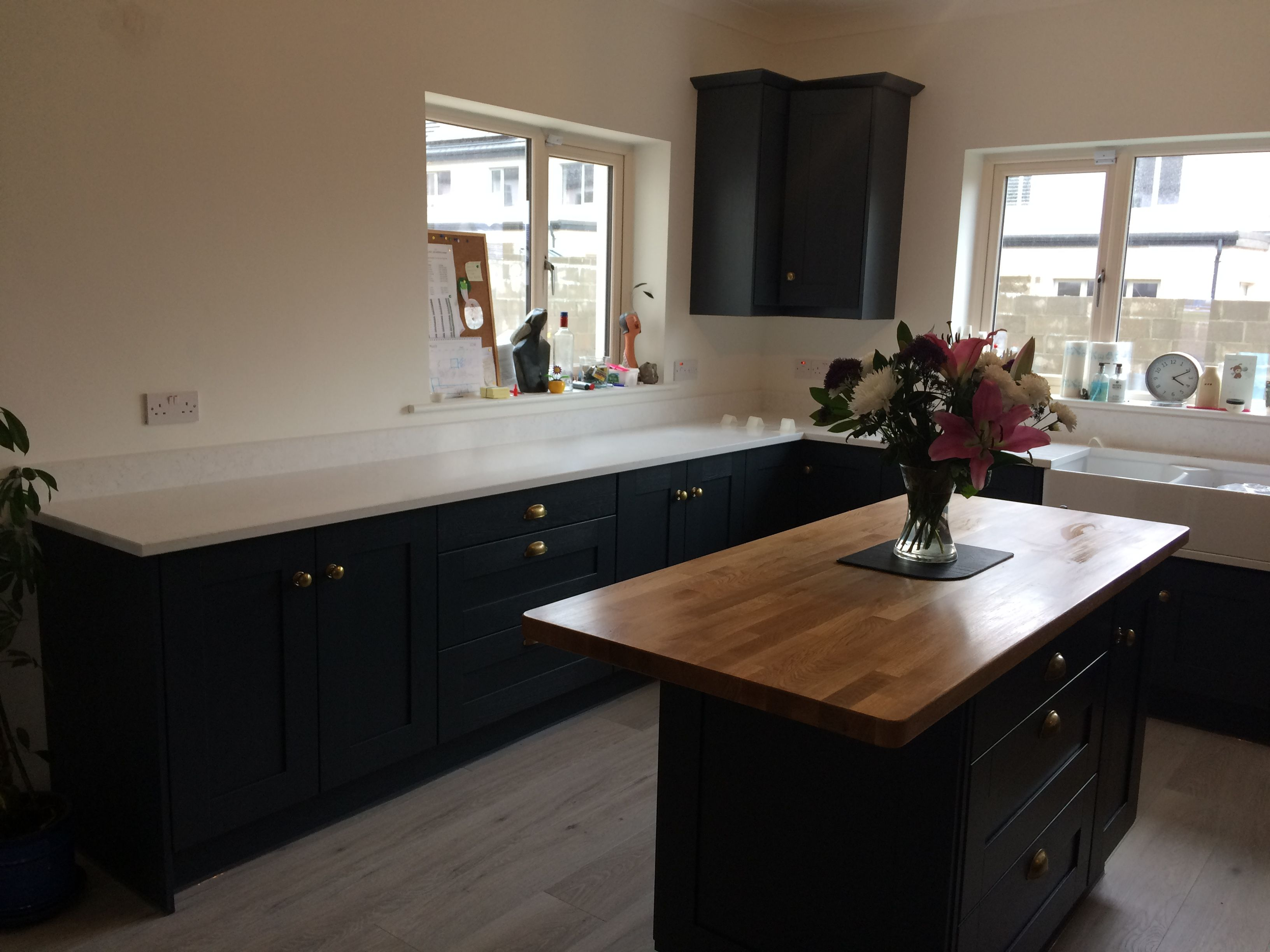 Best Farrow And Ball Kitchen In Railings Farrow And Ball 400 x 300