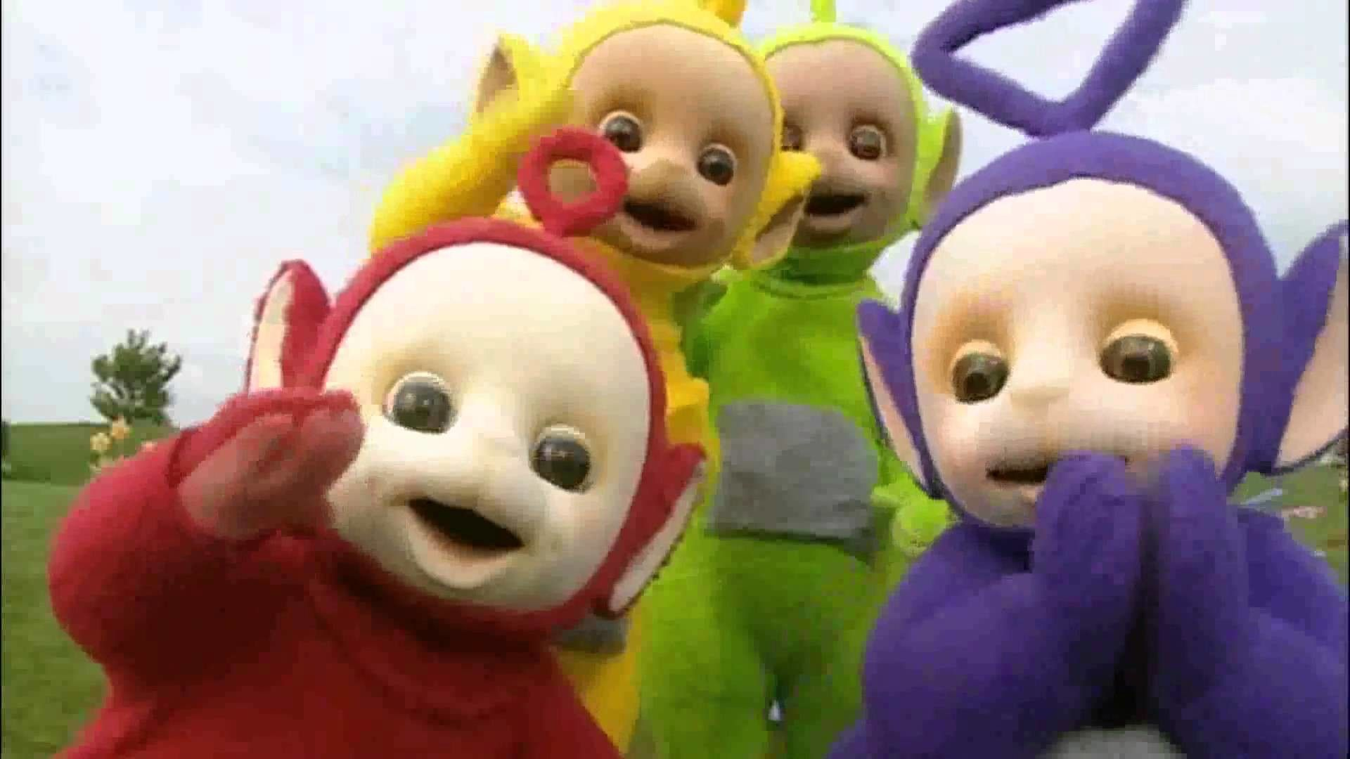 33++ Teletubbies facts ideas in 2021