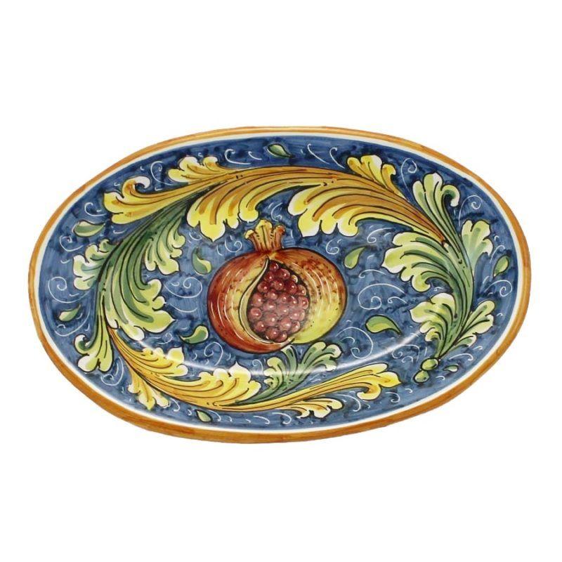 Oggetti Ceramica Di Caltagirone.Piatti Ceramica Archivi Ceramiche Di Caltagirone Sito Ufficiale