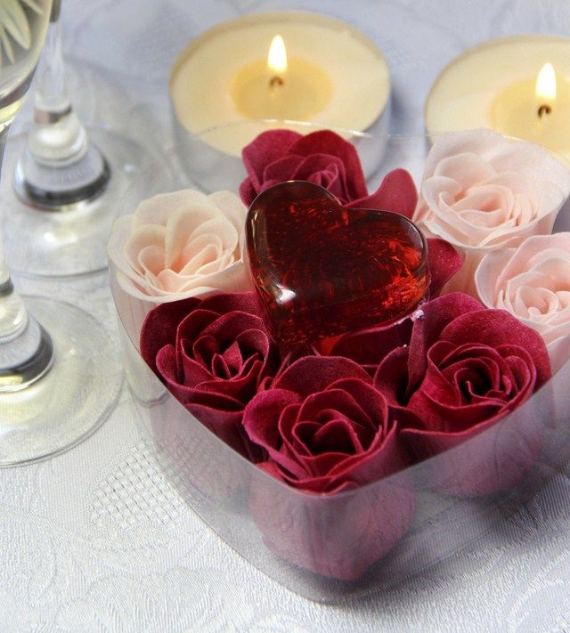 Valentine S Day Decorating Ideas A Romantic Atmosphere At
