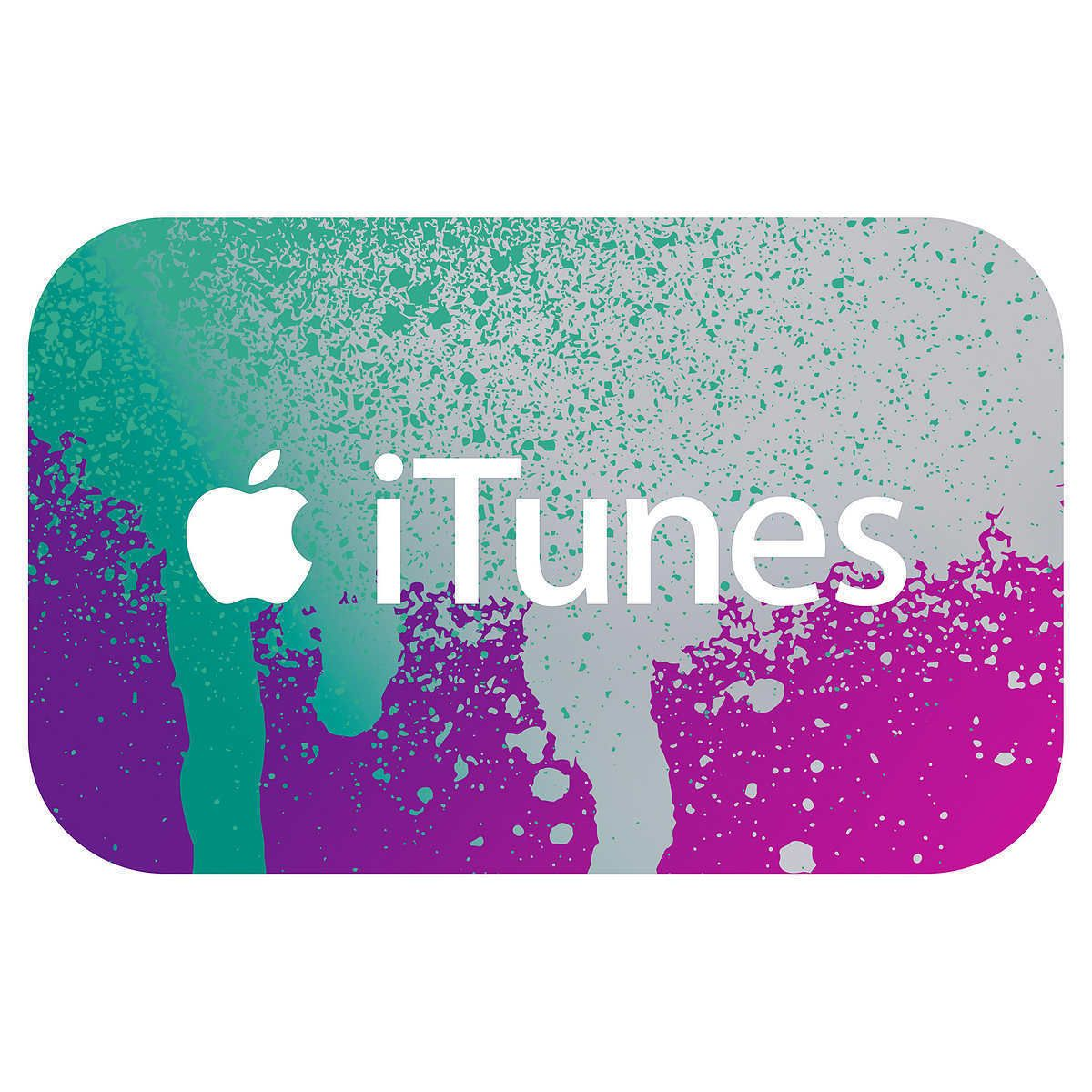 Apple Itunes Gift Card 200 Us Dollars 100 X 2 200 Http