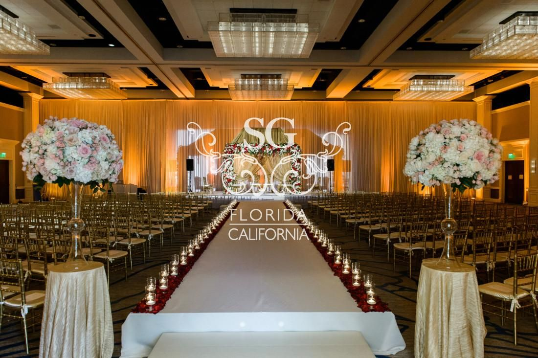 suhaag garden indian weddings indian wedding decorators florida indian wedding decorators floral - Wedding Decorators