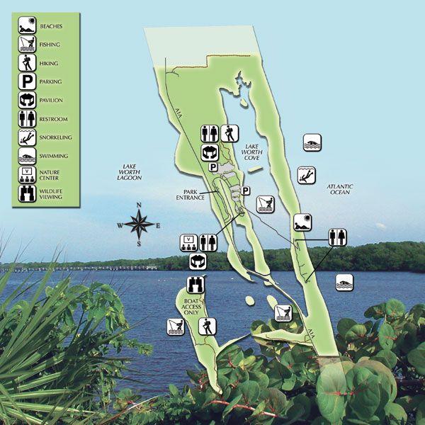 Perdido Key Rv Resort: State Parks, Park, Florida