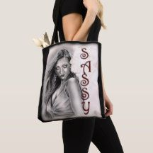 Sassy Trendy Tote Bag for Women