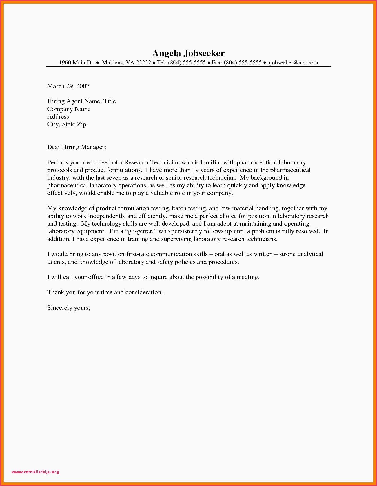 27 Pharmacy Technician Cover Letter Resume Cover Letter Examples Cover Letter For Resume Lettering Entry level pharmacy technician cover letter