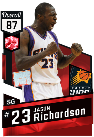 roses are not red - NBA 2K17 MyTEAM Pack Draft - 2KMTCentral