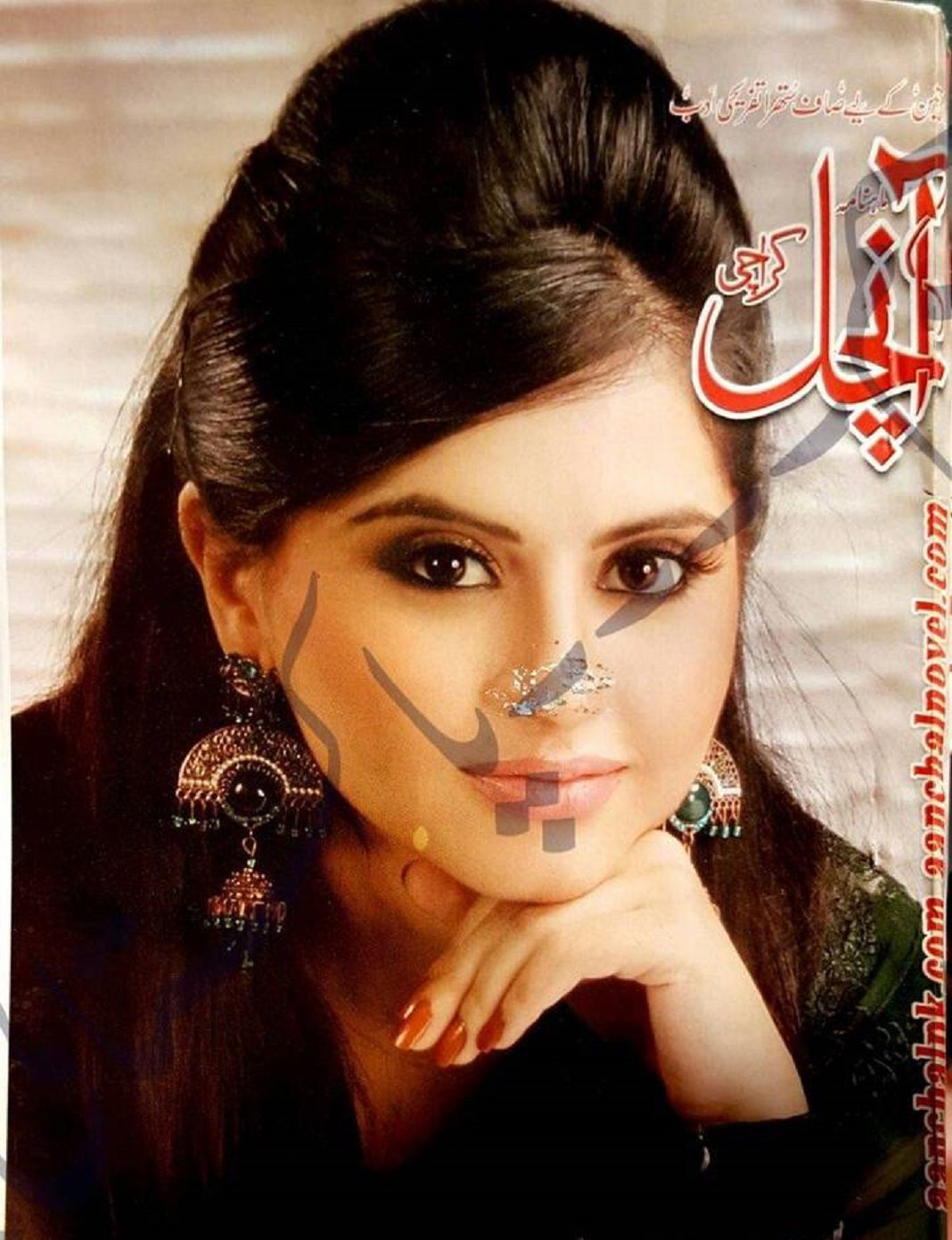aanchal digest february 2019