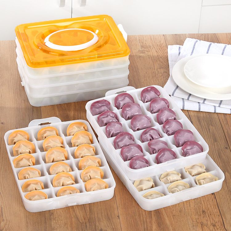 Multi Layer Hot Food Container Storage Price 1149 FREE