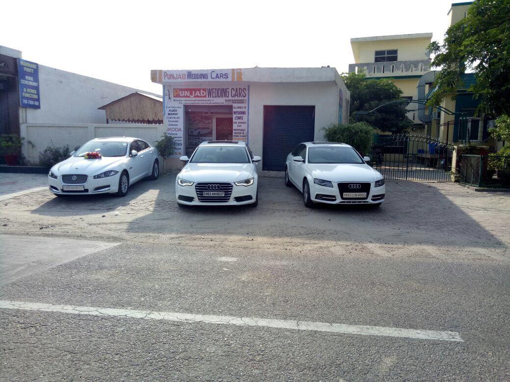 Punjab wedding cars Batala Kapurthala One and only stop to