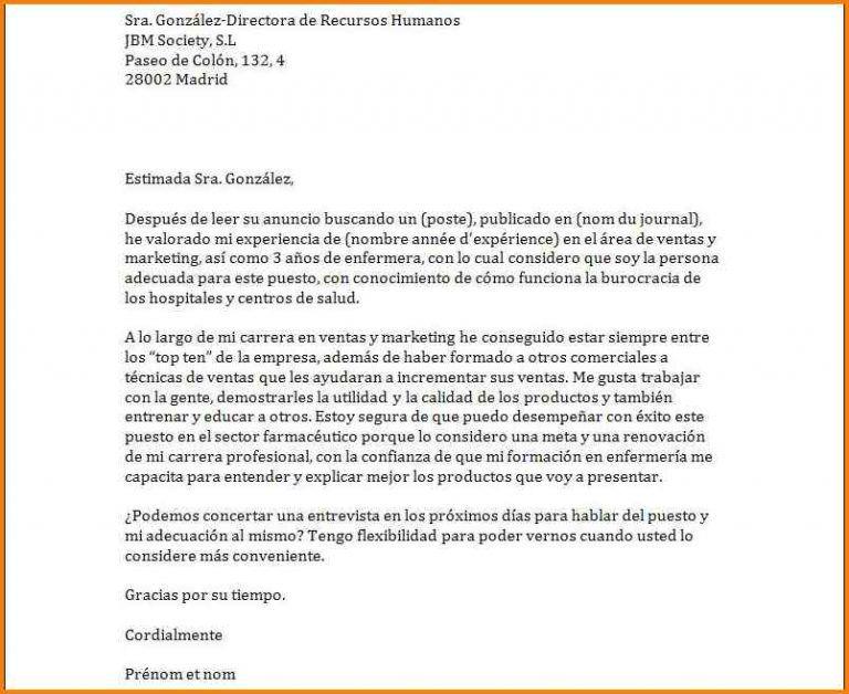 Exemple Demande D Emploi Best Of Lettre Demande Emploi Presentation Lettre Motivation Cover Letter For Resume Cover Letter Job Resume Samples