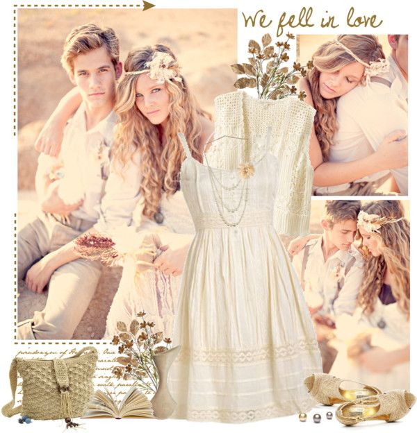 """We fell in love"" by annabu ❤ liked on Polyvore"