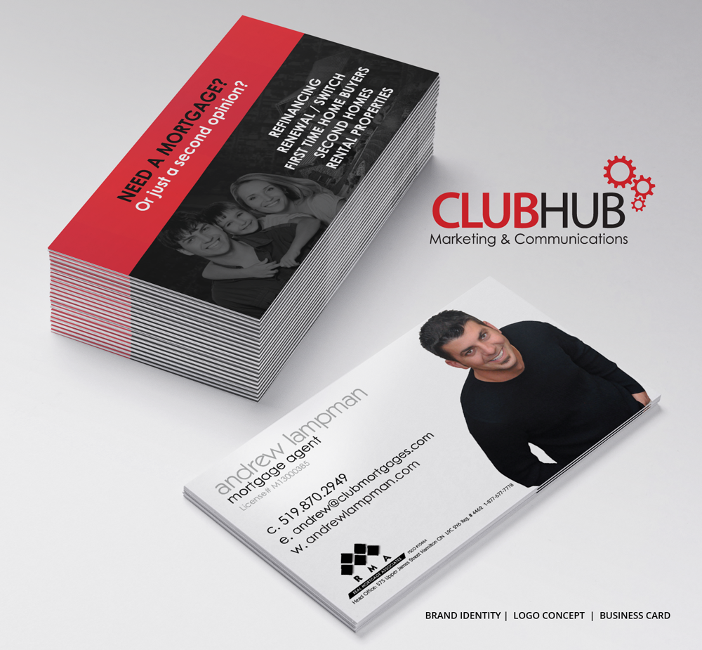 Mortgage Agent Business Card | Business Cards | Pinterest | Business ...