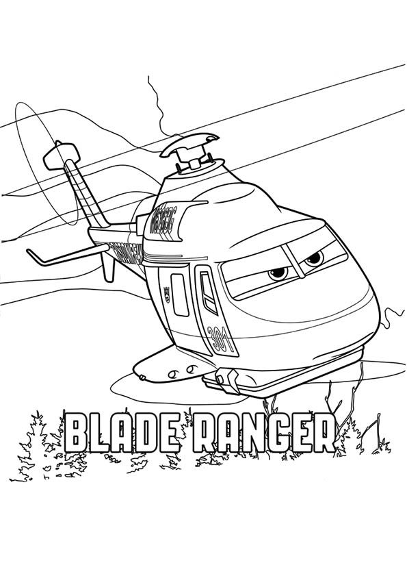 Kleurplaten Disney Planes.Blade Ranger Kleurplaat Coloring Disney Planes Birthday Planes
