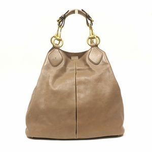 0c2c8aa7095 Gucci Soft Icon Pink Tan Leather Horsebit Hobo Bag 309579 - 50% off -  1200  at www.queenbeeofbeverlyhills.com  handbags  designer  gucci  shop  fashion