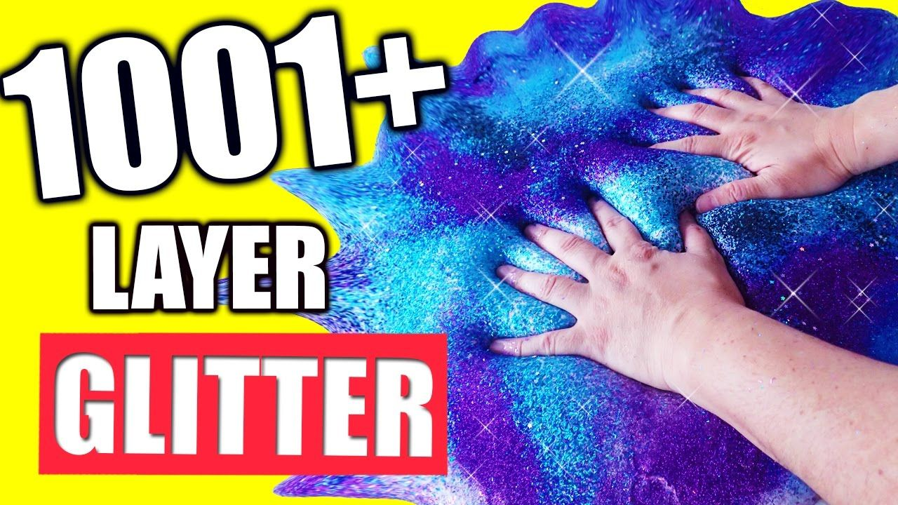 how to make blue slime without borax