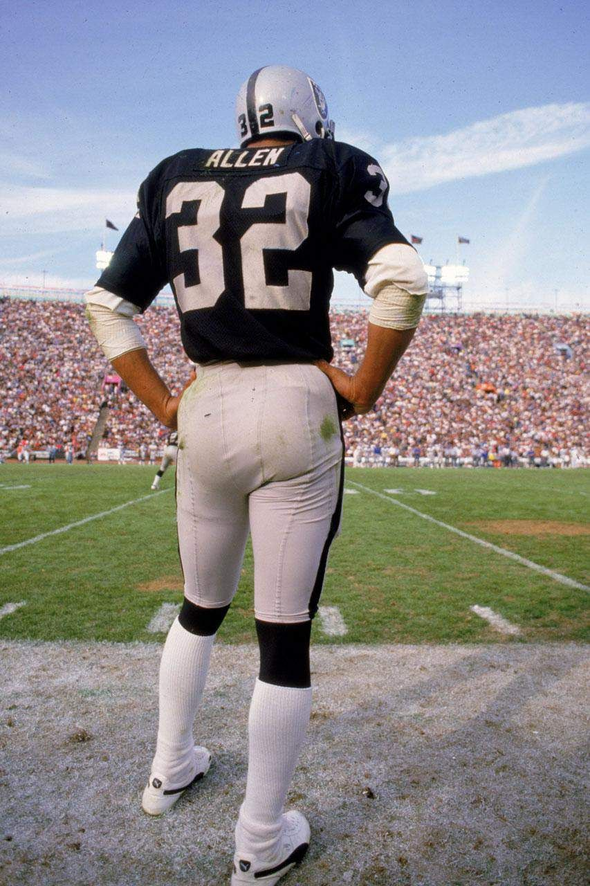 Top 10 Running Backs Of All Time Oakland Raiders Football Raiders Players Raiders Football
