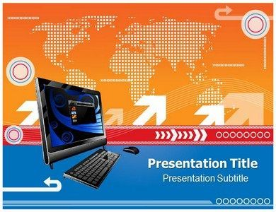 Download business technology powerpoint template new design download business technology powerpoint template new design toneelgroepblik Gallery