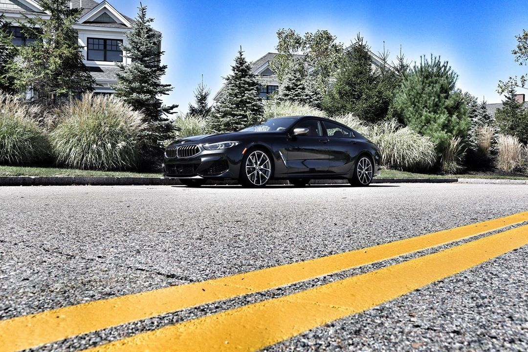 Herb Chambers Bmw Of Sudbury в Instagram The First Ever M850i Xdrive Grancoupe Has Landed At Bmw Of Sudbury Bmw Bmwusa Bmw Gran Coupe Bmw Sudbury