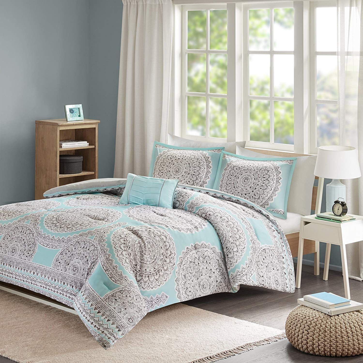 Amazonsmile Bed Room Twin Xl Twin Bed Comforter Fits Twin And