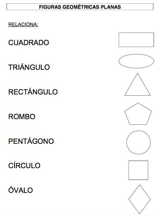 CUADERNILLO DE GEOMETRÍA PARA 1º Y 2º DE PRIMARIA | Learning and ...