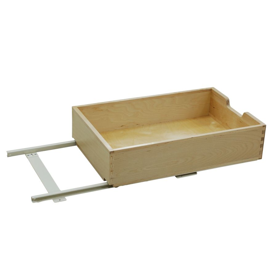 Bathroom Cabinet Wood Pull Out Cabinet Basket