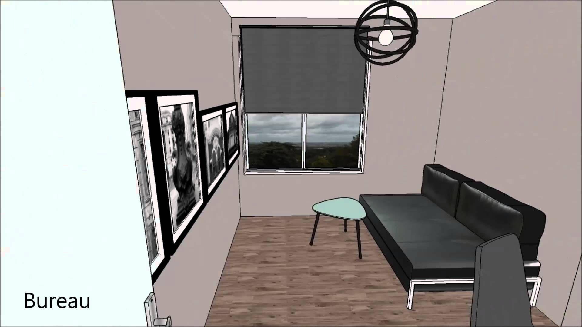 Décorateur D Intérieur Val D Oise décoration d'intérieur - appartement f3 - 60m² - val d'oise