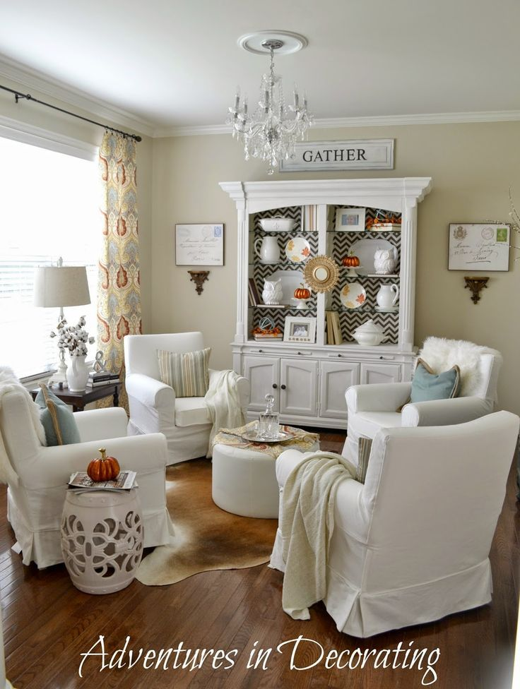 Adventures in Decorating: Our New Sitting Room . & Adventures in Decorating: Our New Sitting Room ... | Cottage style ...