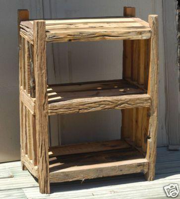 estanterias en madera rustica buscar con google wood estanterias en madera rustica