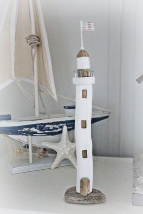 Photo of Unique Ways to Use Lighthouses for Decor – Beach Bliss Living