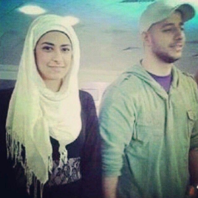المنشد العالمي ماهر زين و زوجته المغربية | المغرب الحبيب | Maher