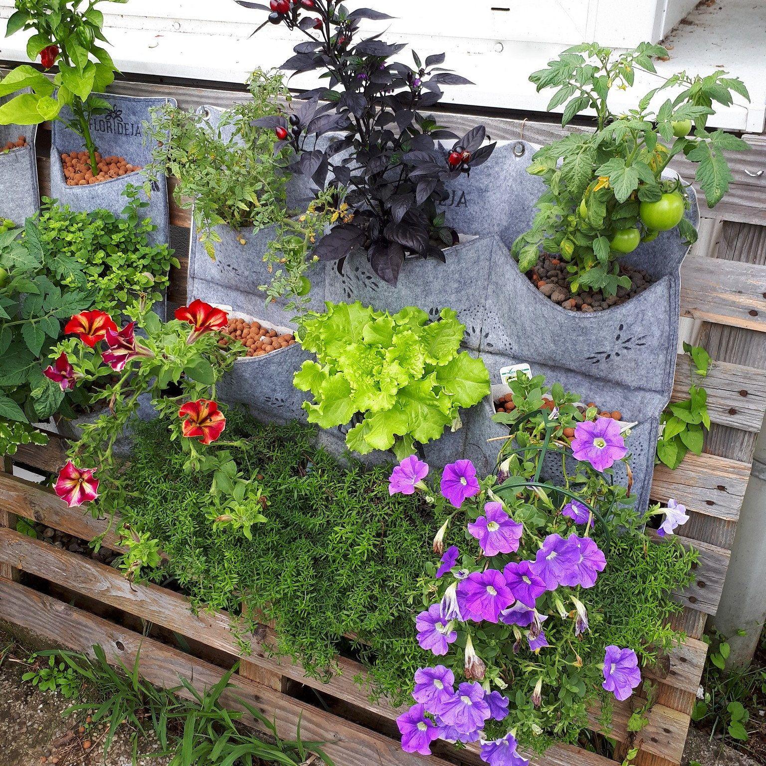 handcrafted vertical garden planters watertight on indoor herb garden diy apartments living walls id=38395
