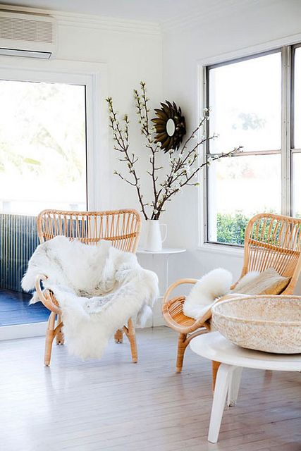 Modern Beach House Style The Style Files Living Room Chairs Modern Home Decor Trendy Living Rooms