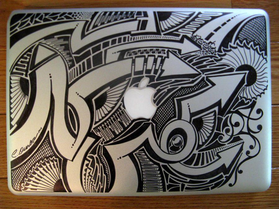 Attrayant Sharpie Art By Pinstripe Chris   Misc. Sharpie Art