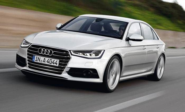 All New 2017 Audi A4 Specification And Price Http Www Specsandpricehq