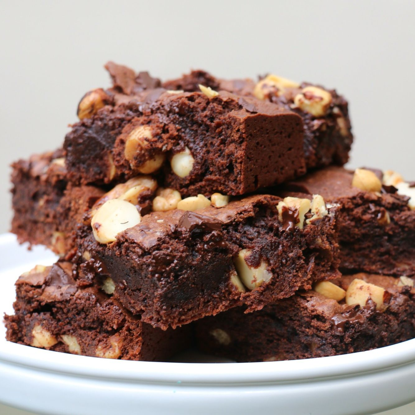 Hervé Cuisine Brownie   Epingle Par Amelie D Sur Cuisine Brownies Pinterest Brownies