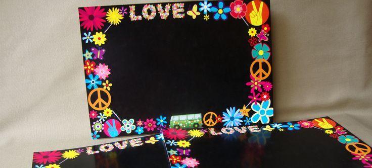 Resultado de imagen para cuadros selfies neon marcos - Marcos para cuadros ...