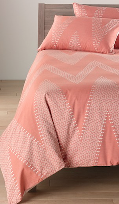 Coral Bed Sheets | Coral | Pinterest | Coral Bed Sheets, Coral Bedding And  Bedrooms
