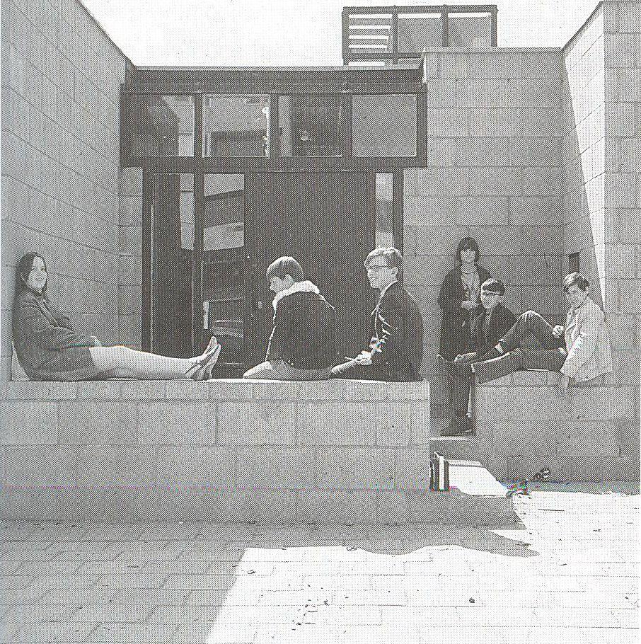 Montessori primary school, Delft, Netherlands, 1960-66