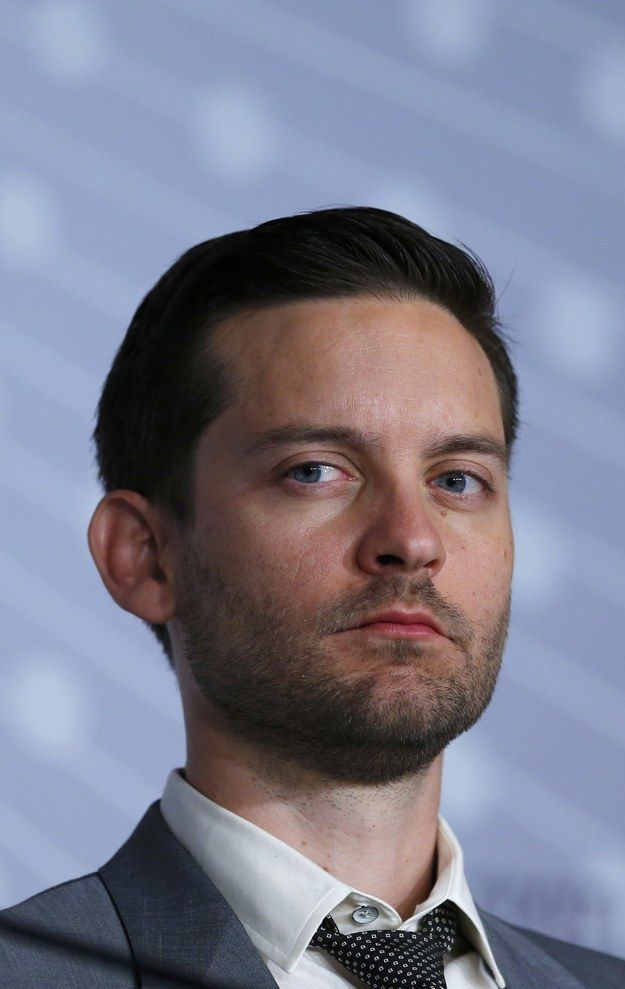Actor (Spiderman) Tobey Maguire Famous vegans, Reasons