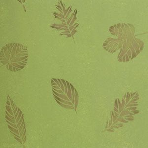 Leaves Wall Painting Stencil By Oak Lane Studio Wall Stencil Floor Stencil Tile Stencil Leaf Stencil Home Decor Made In The Usa Leaf Wall Stencil Stenciled Floor Stencils Wall